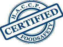 HACCP دورة نظم ادارة سلامة الغذاء